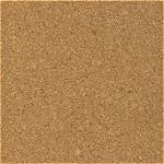 6mm Unsealed Natural Cork Tiles