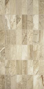 Natural Beige Mosaic Effect 300x600 Tiles