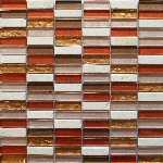 Copper Bronze Tiles