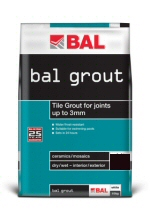 Wall Grout Ivory