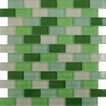 Green Mix Tiles