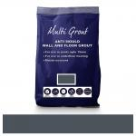 Dark Grey Antracite Anti-Mould Tile Grout 10kg