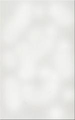 White Bumpy Gloss Tiles