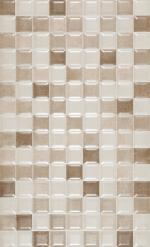 Vanilla Mosaic Tiles