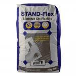 Standard Flex White Tile Adhesive