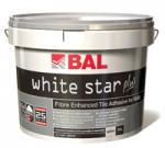 White Star Plus Wall Tile Adhesive