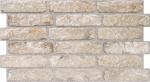 Beige Brick Slip Effect Tiles