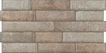 Light Natural Brick Effect Tile