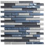 Space Craft Mosaic Tiles