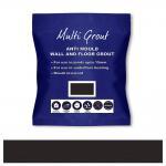 Black Charcoal Anti-Mould Tile Grout 3kg