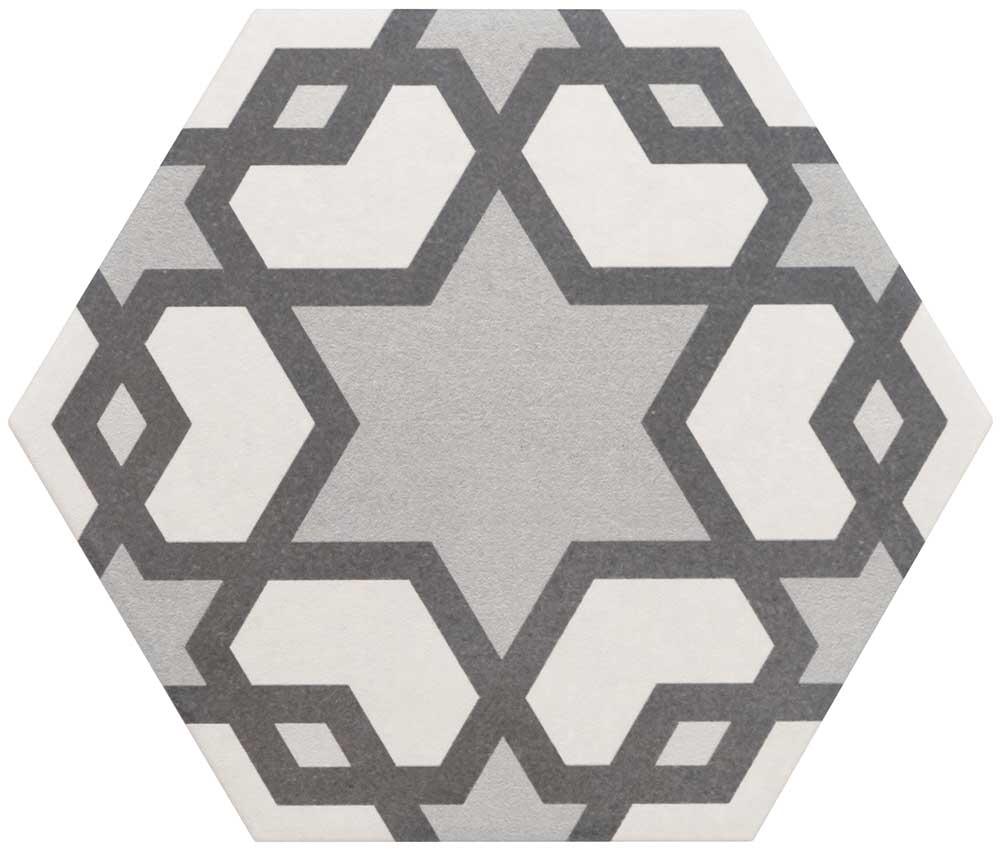 Myth Decor Hexagon Tiles