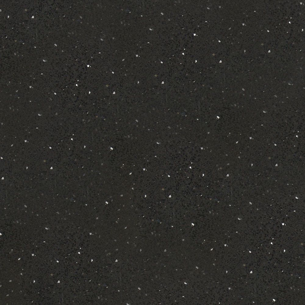 Black Sparkle Quartz Tiles