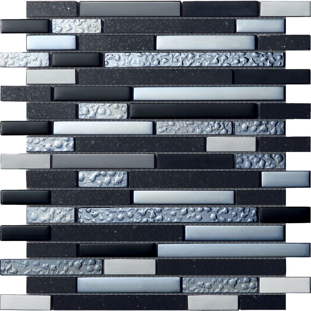 Galaxy Mosaic Tiles