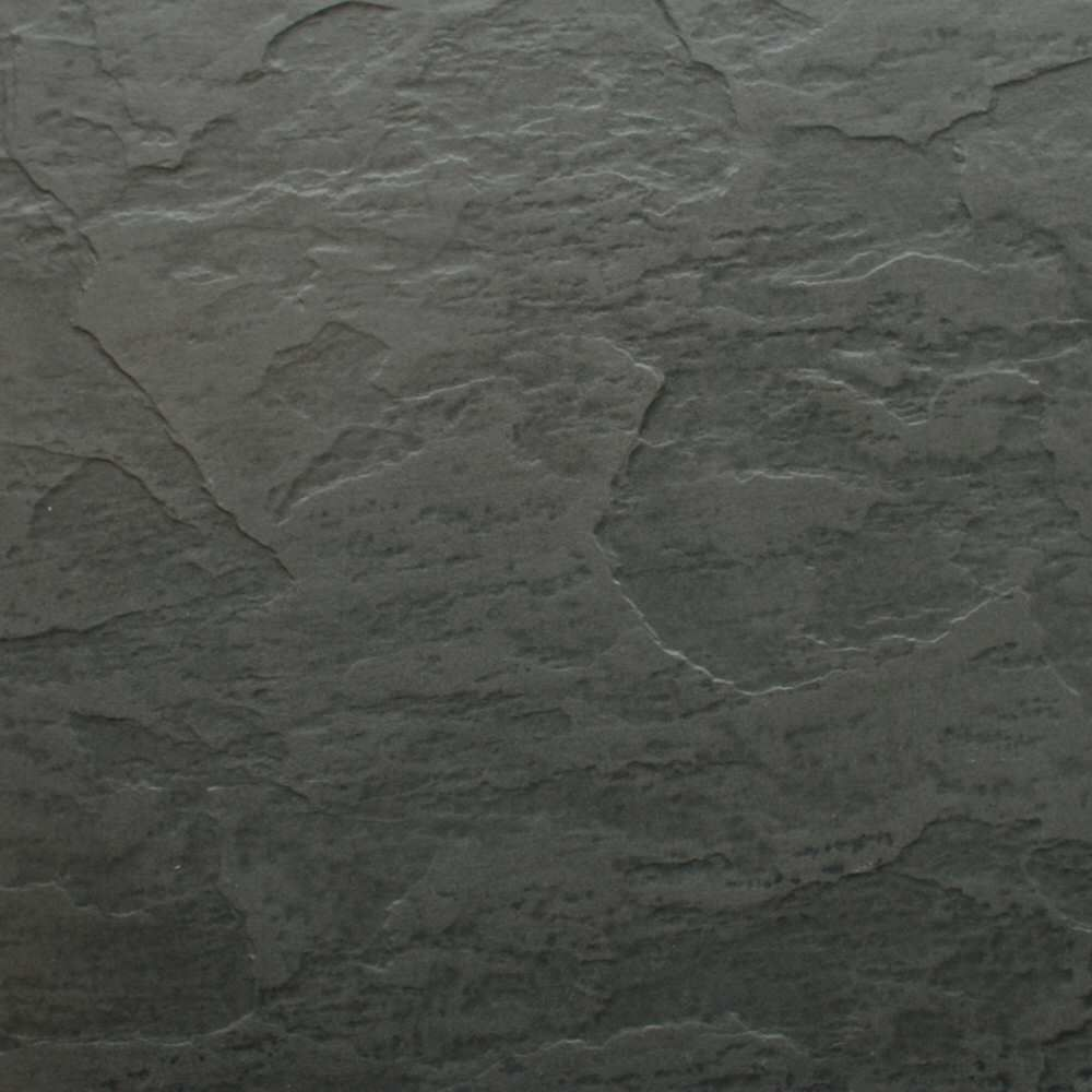 Kuala Black Floor Tiles Slate Effect Tiles Walls And Floors