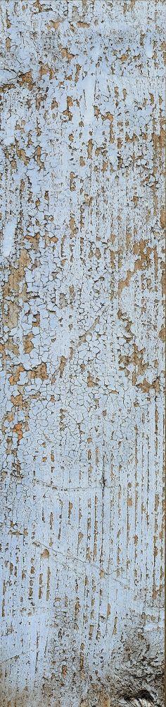 Rustic Blue Reclaimed Wood Effect Tiles