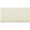 Retro Gloss 200x100 Cream Metro Tiles