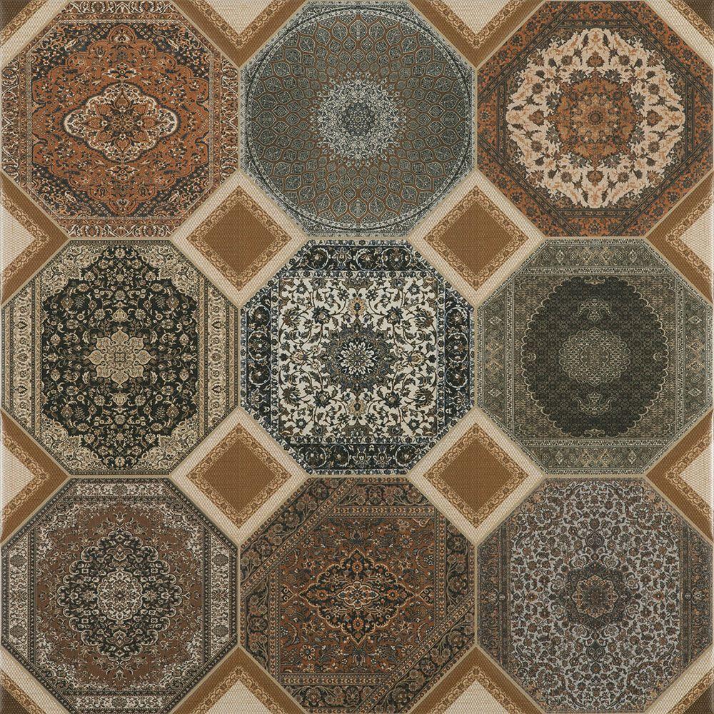 Arabian Magic 60x60 Tiles