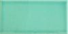 Monceau Teal Smooth Crackle Metro Tiles