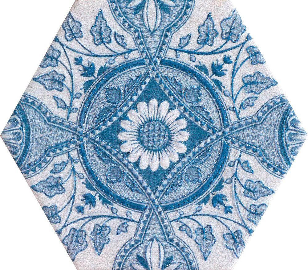 Devotion Hexagon Gloss Tiles