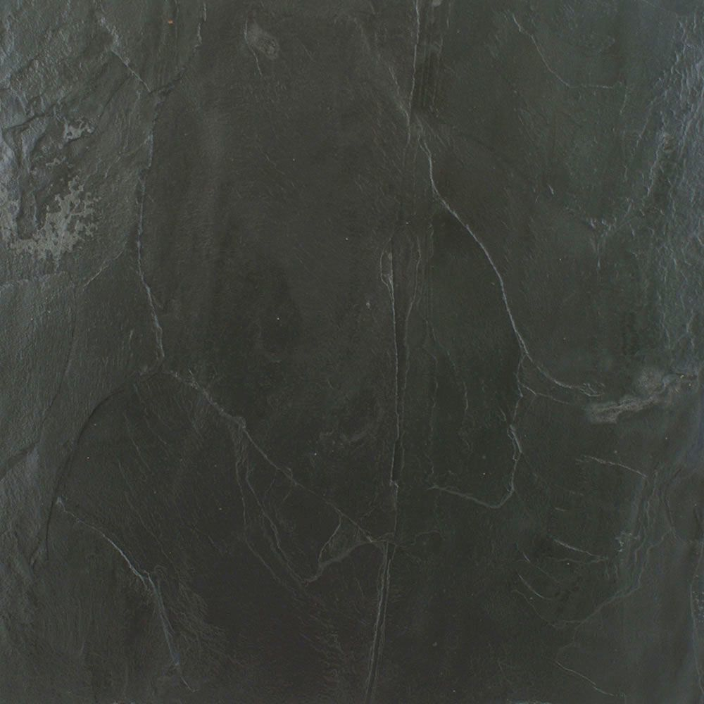 Black Slate Flooring: Black Slate 30x30 Tiles Country Farmhouse Black Slate Tiles 300x300x7-12mm Tiles