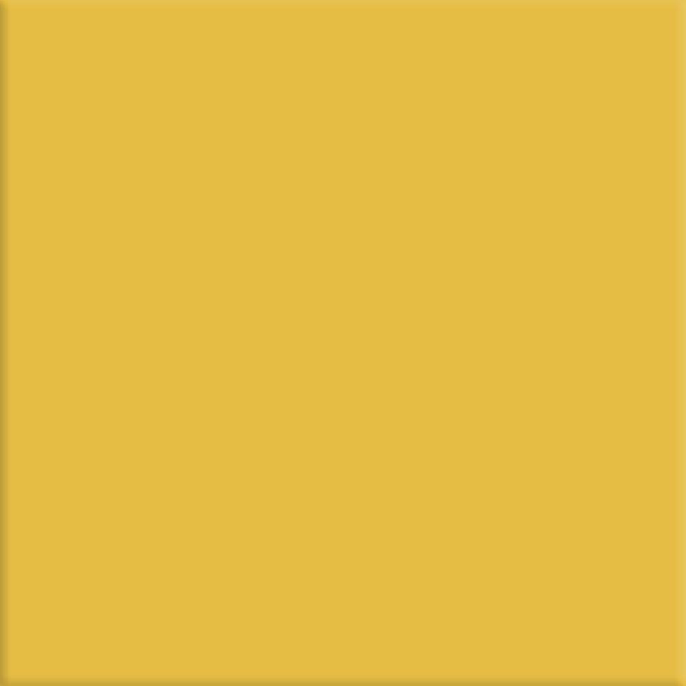 Lemon Zest Yellow Gloss Tiles
