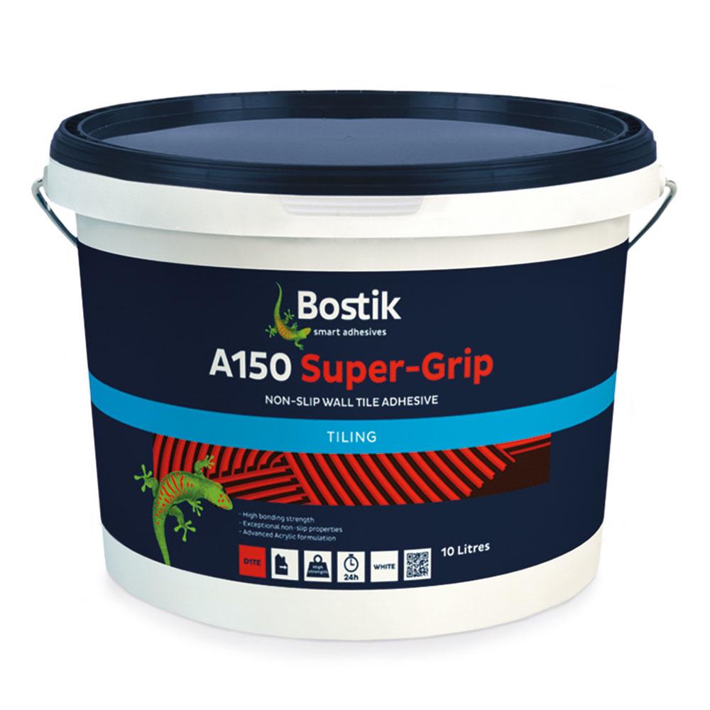 Bostik Super-Grip Wall Tile Adhesive