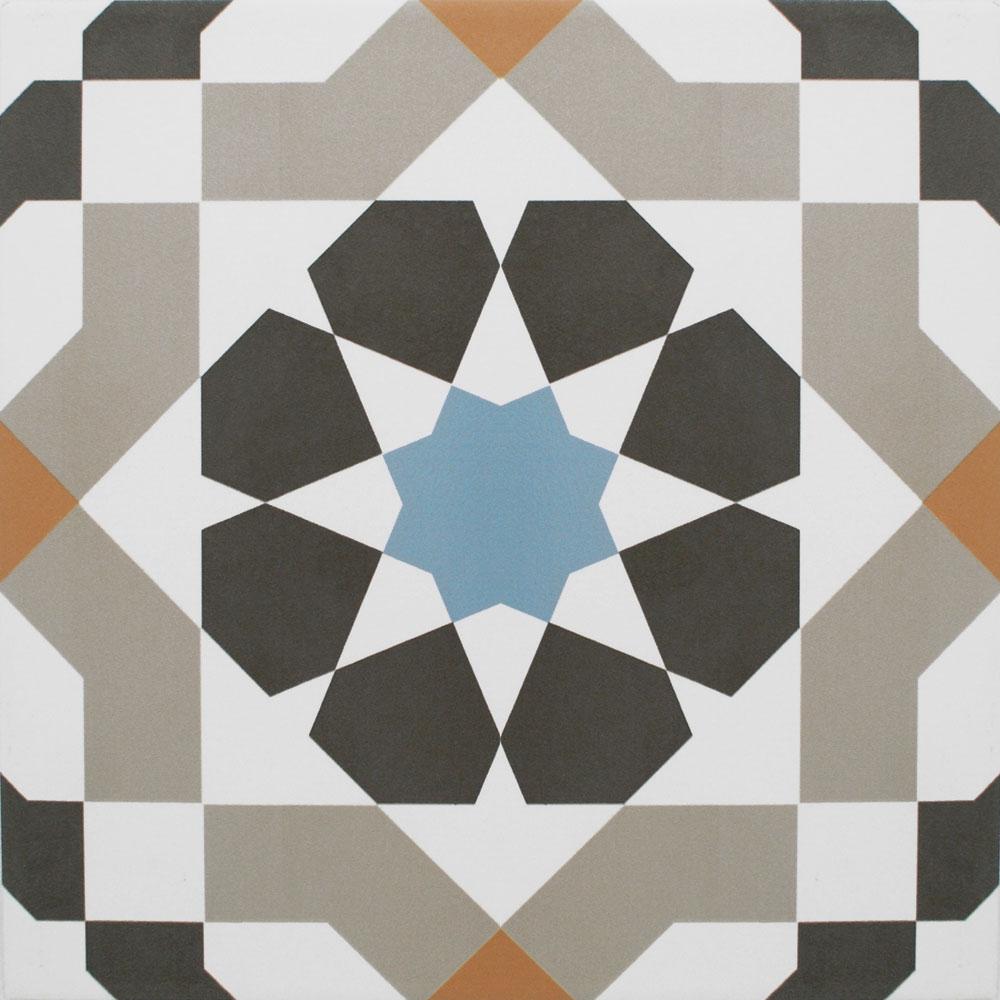 Tatli Geometric Decor Style 1