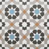 Harika Tatli Geometric Pattern Tiles Style 2