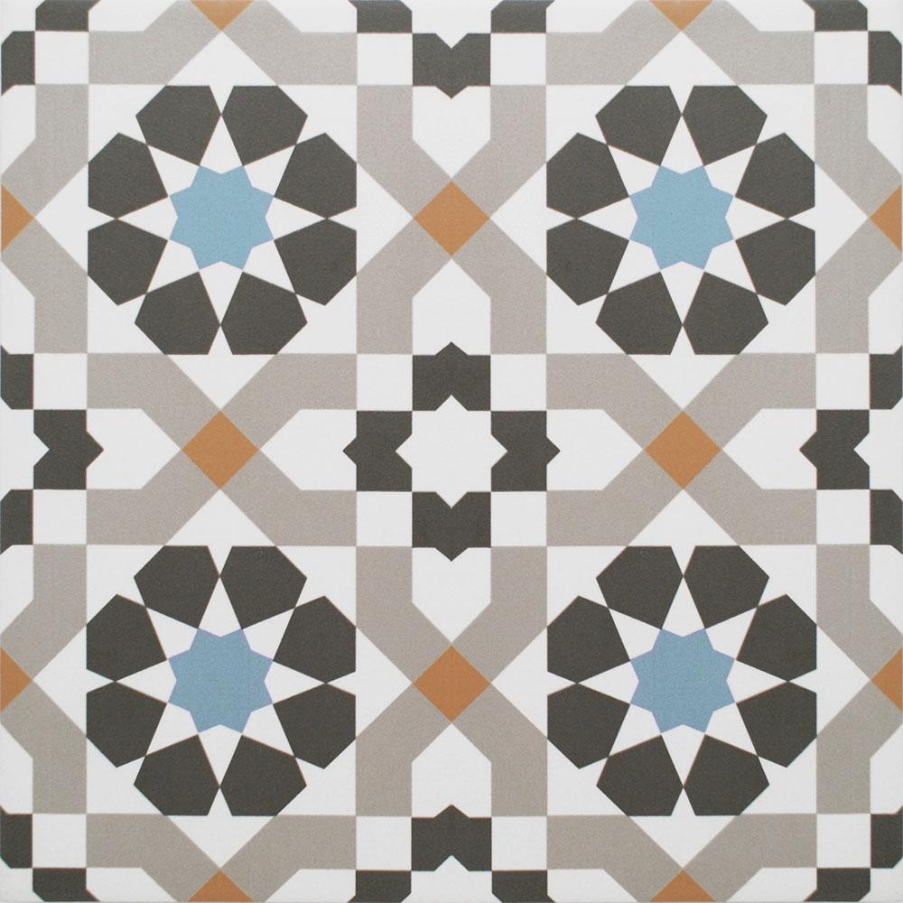 Tatli Geometric Decor Style 2