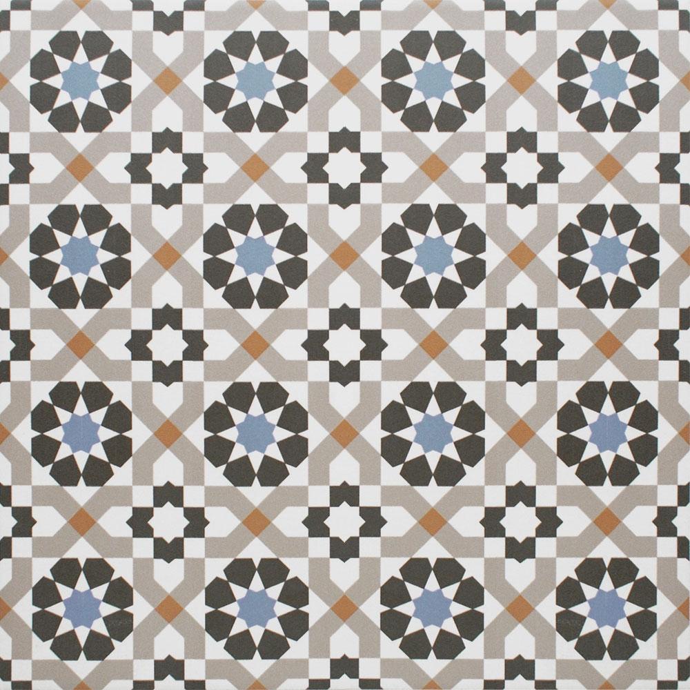 Tatli Geometric Decor Style 3