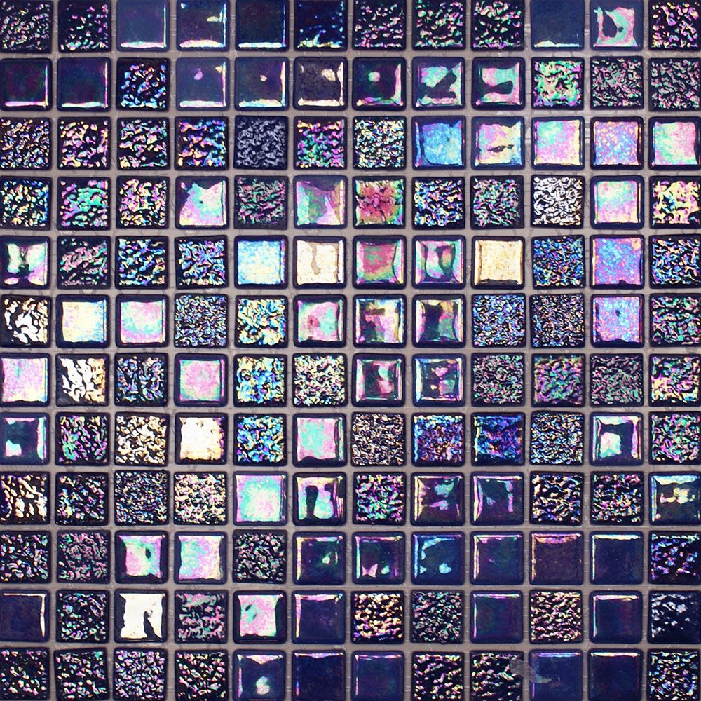 Twilight Mosaic Tiles