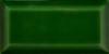 Gloss 150x75 Victorian Green Mini Metro Tiles