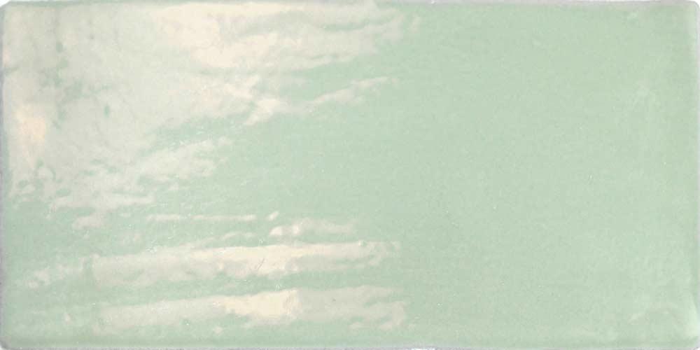Moss Green Tiles