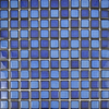 Deep Sea Mix Blue Mosaic Tiles