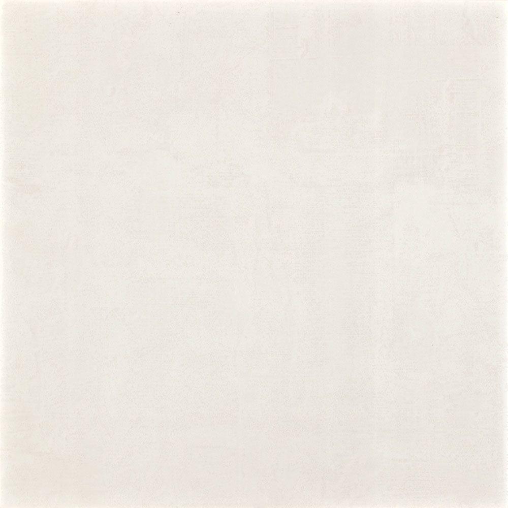 Bleached White Concrete Effect Tiles