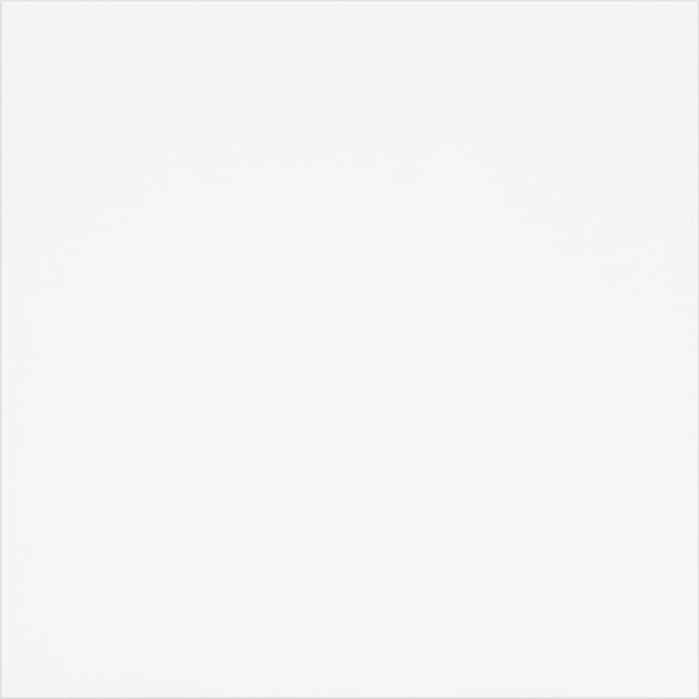 Matt Pure White Tile