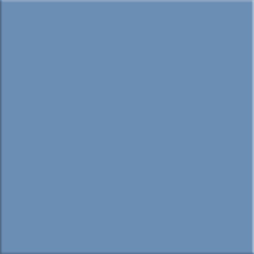 Steel Blue Matt Tiles