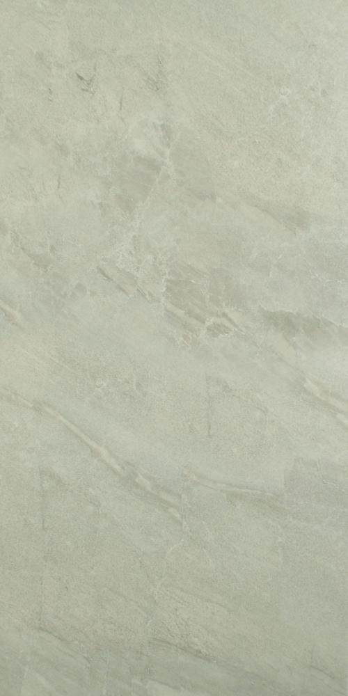 Light Grey Gloss Marble Effect Tiles