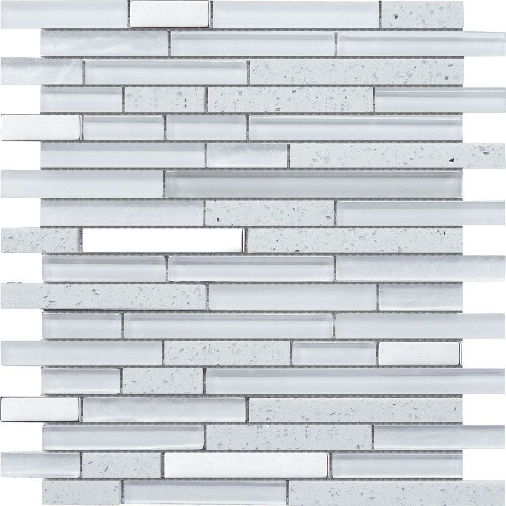 Astronaut Mosaic Tiles
