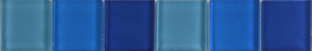 Vitrose Slate Blue Tiles