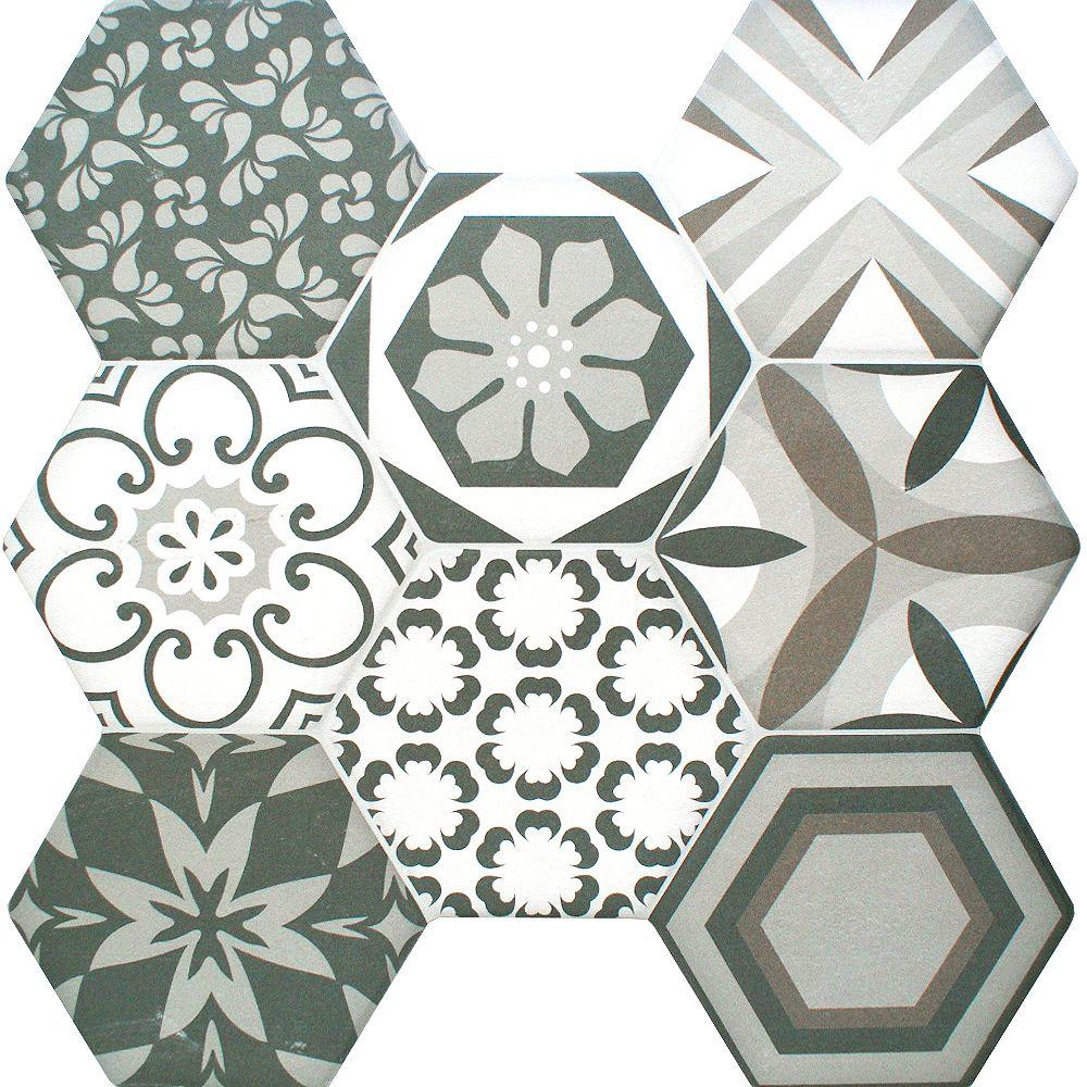 Folk Tale Tiles