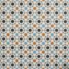 Harika Renkli Geometric Pattern Tiles Style 3