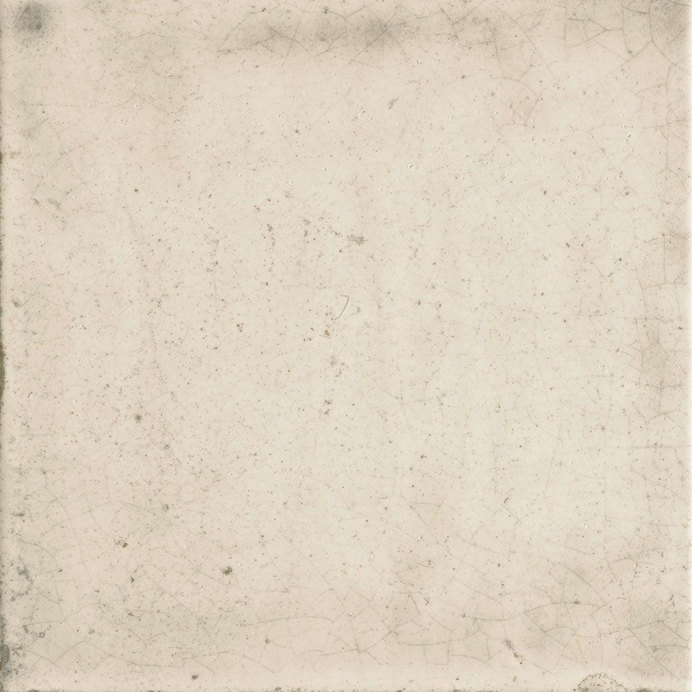 White Matt Antiqua Floor Tiles