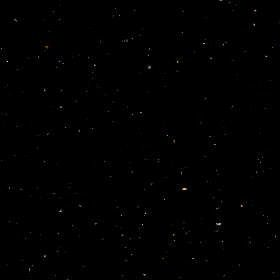 Premium Star Galaxy Black Tiles