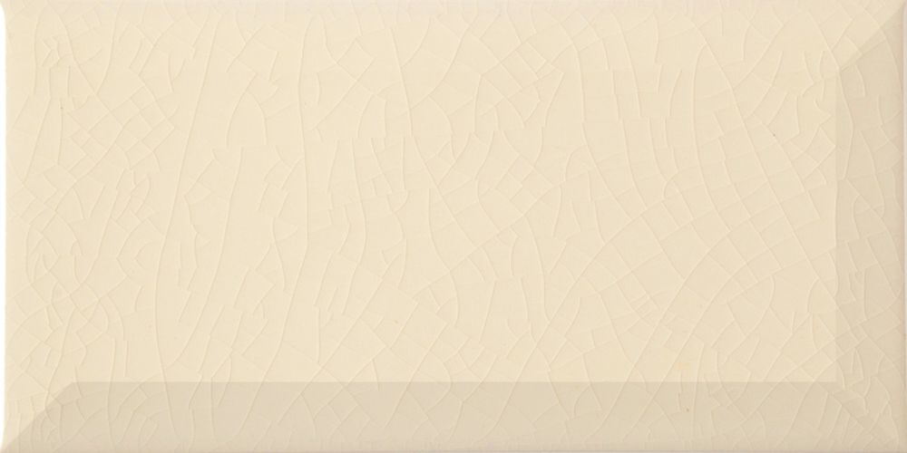 Tuileries Cream Crackle Metro Tiles