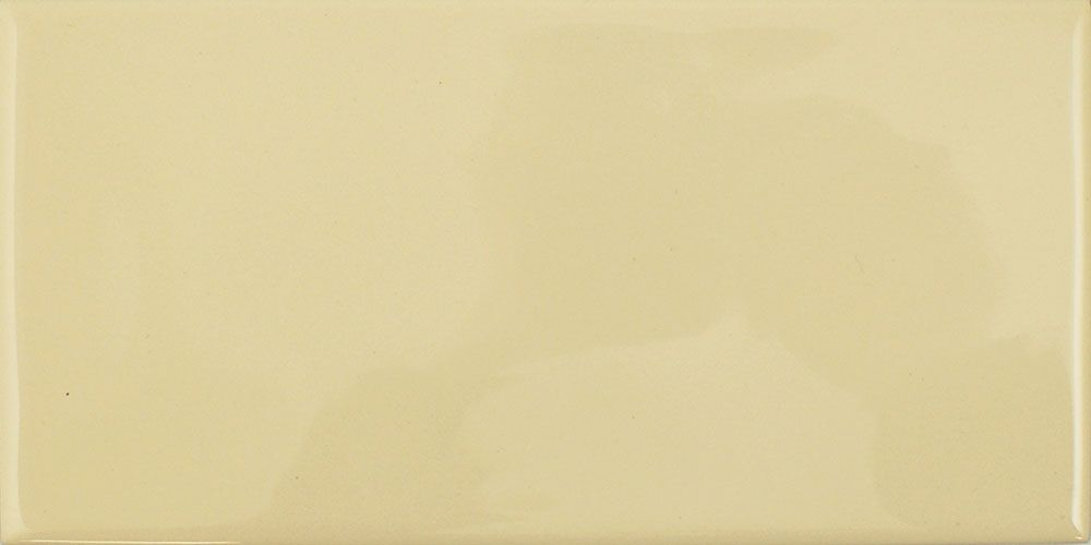 Bumpy Gloss Cream Tiles