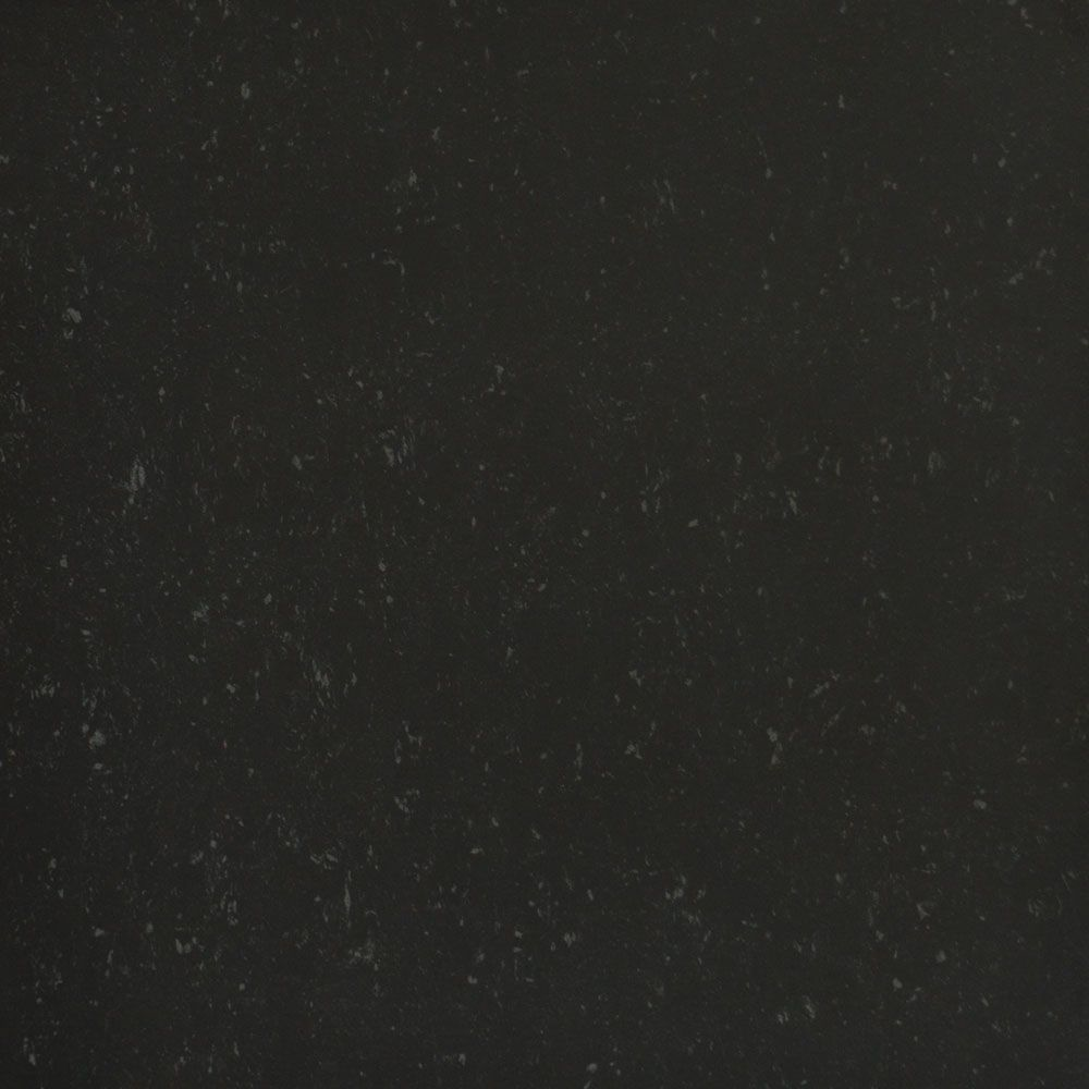 Polished Magma Black Stone 60x60 Tile