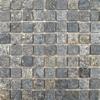 Quartzite Slate Square Mosaic Tiles