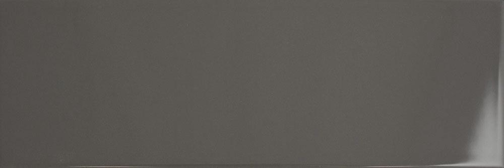 Dark Grey Gloss Linear Tiles