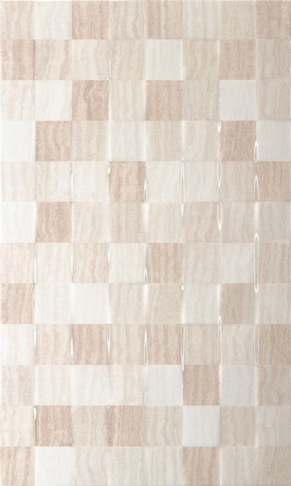 Almond Stone Mosaic Wall Tiles
